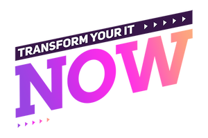 TRANSFORM YOUR IT NOW -  warsztaty eksperckie